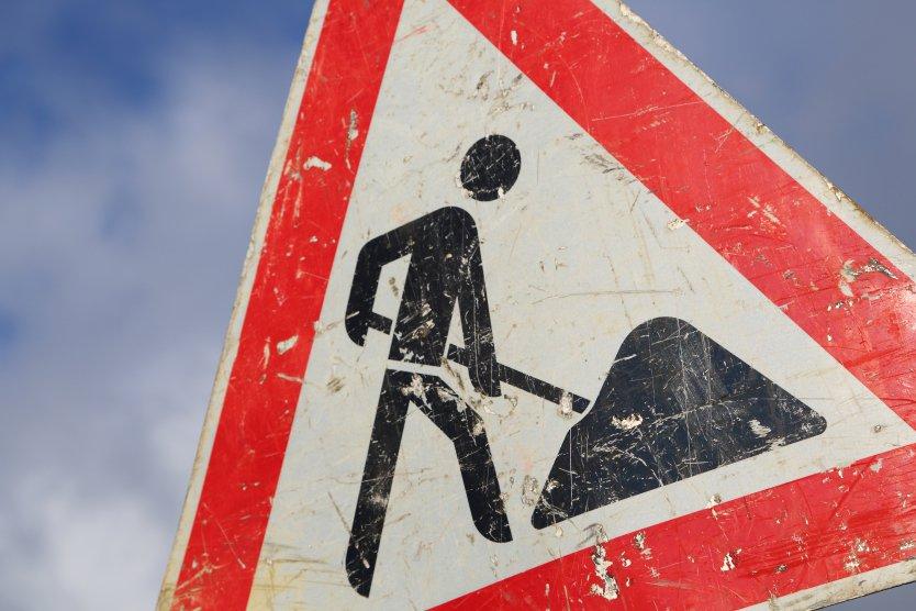 Baustellen - Vollsperrungen - Alternativrouten: Informationen zur den Bauarbeiten an den Rheinbrücken