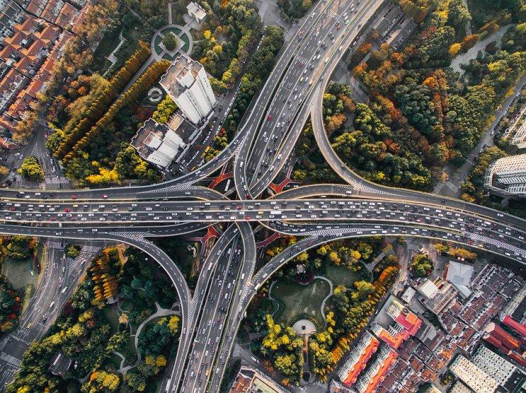 SuMo-Rhine: wissenschaftlicher Blick auf grenzüberschreitende Verkehrssysteme