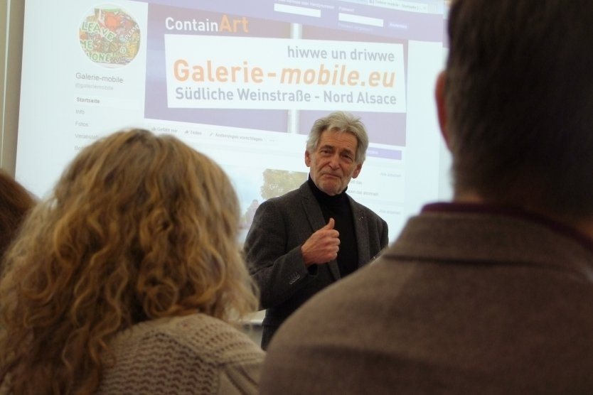Dialogforum Kultur Perspektive Publikum PAMINA
