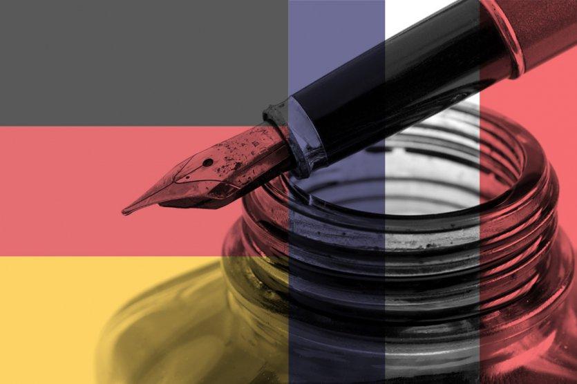 Vorschläge des Eurodistrikts PAMINA im Rahmen der Revision des Elysée-Vertrags